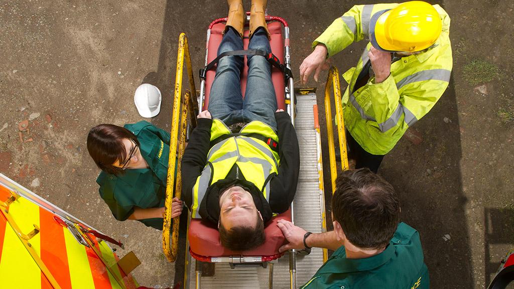 odszkodowanie za wypadek na budowie w anglii uk