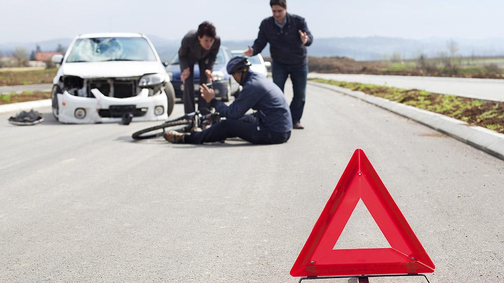 Jak dostać odszkodowanie za wypadek na rowerze w Anglii