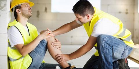 wypadek w pracy w uk odszkodowanie