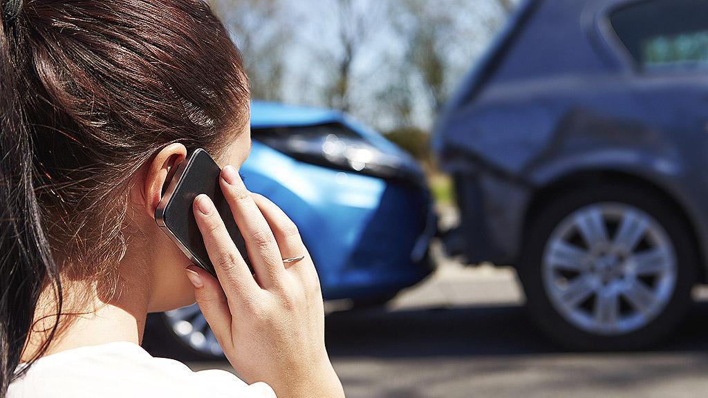 Jak dostać odszkodowanie za wypadek drogowy w Anglii