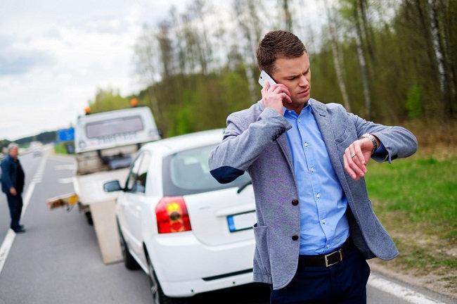 Jak zdobyć odszkodowanie za wypadek samochodowy w UK
