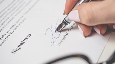 4 rzeczy, które musisz wiedzieć o księdze wypadków, starając się odszkodowanie