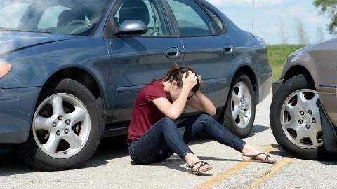 Jak zdobyć odszkodowanie po wypadku w UK, gdy sprawca jest nieubezpieczony lub nieznany?