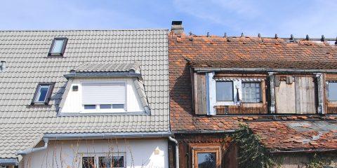 Housing Disrepair Złe warunki mieszkaniowe